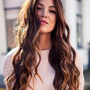 Секреты ухода за длинными волосами