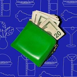 Как тратить мало денег и правильно вести бюджет