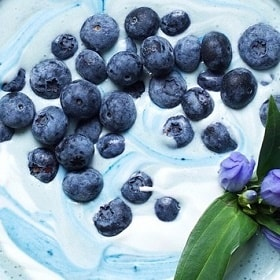 Смузи со спирулиной: простой рецепт для похудения и красоты