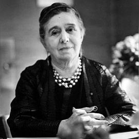 История Жанны Ланвен и любопытные факты из биографии