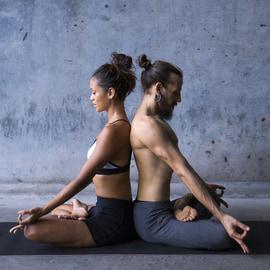 Совместная медитация для укрепления отношений